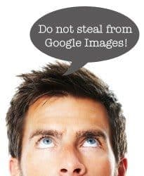 do not steal from google > Why use a Stock Photo Agency rather than a Google Image search?