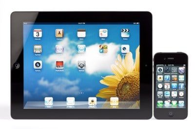 ipad iphone stockphoto > What licence of a stock photo to use for iPhone and iPad Apps?