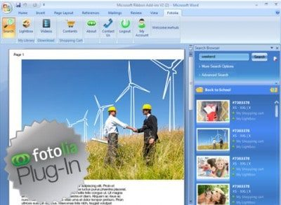 slideshow powerpoint fotolia e1303985726743 > Where can i find photos for my powerpoint presentation?