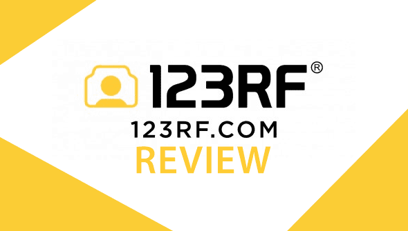 123rf Review