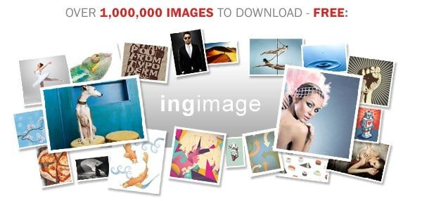 Ingimage 1 Million Images Download
