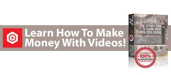 stockfootage main > Find out the secret to selling video footage online