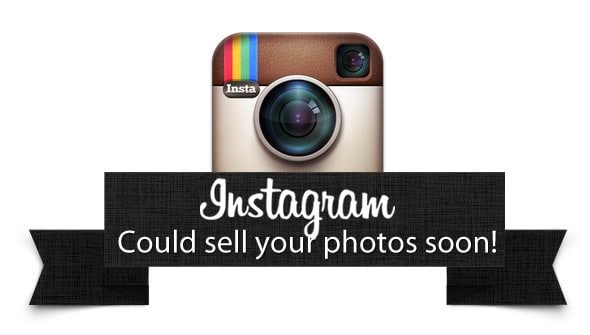 Instagram could sell your photos