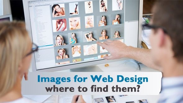 Images for Webdesign