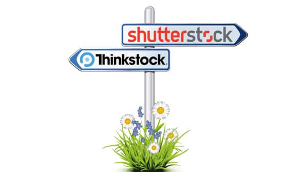 > Comparison between Thinkstock and Shutterstock (2 helpful Alternatives)