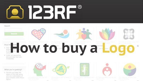 Buy Company Logo at 123RF