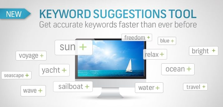 kayword keyart2 > Shutterstock's new Keyword Suggestions Tool available