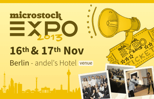 Microstock Expo