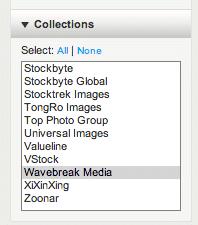 Thinkstock Photographer Collection