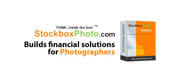 stockbox photo > Stockbox Photo builds financial solutions for Photographers