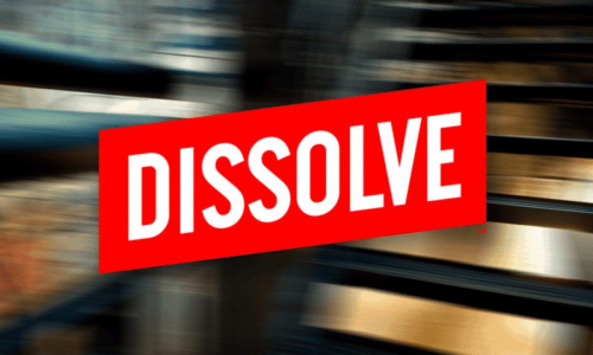 Dissolve Intro