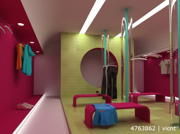 3D CG