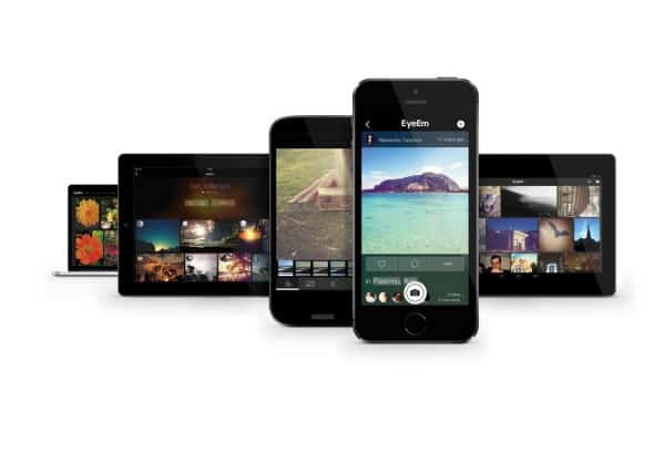 EyeEm Market images will be distributed by Getty Images
