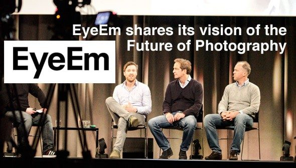 eyem future > EyeEm shares its vision of the Future of Photography