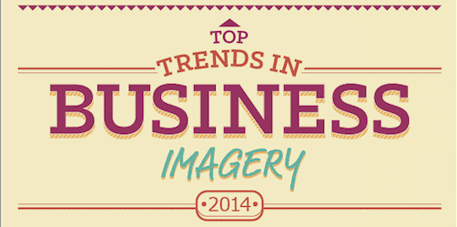 BusinessImagery2014 > Trends in Business Imagery by iStock (Infographic)