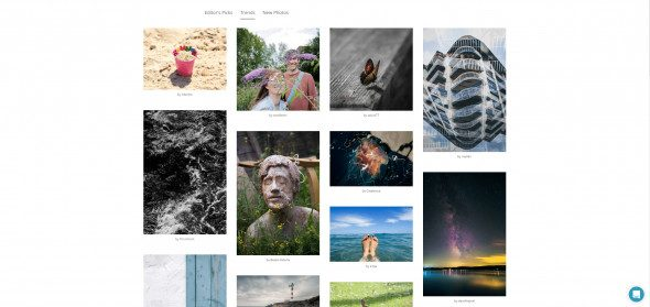 Photocase Images Preview > A Great Alternative to Plainpicture Images: Photocase and It's Artsy Vibe