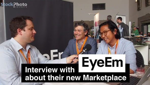 EyeEm Interview Marketplace