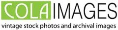 Colaimages Vintage Stock Photos Logo