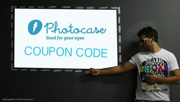 Photocase Coupon Code