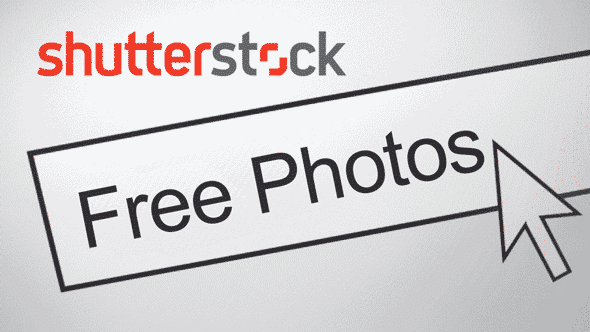 how to get shutterstock vectors for free
