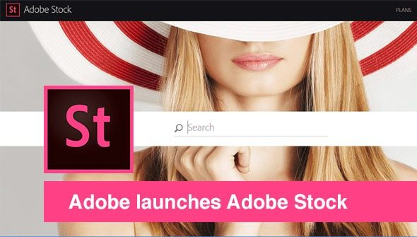 Adobe launches Adobe Stock