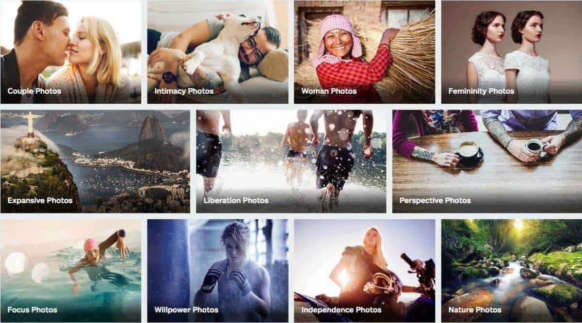 Istock Photos > Top 3 Stocksy Alternatives to Buy Exclusive Artsy Images