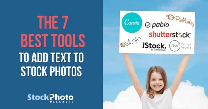 best tools to add text to stock photos > The 7 Best (Free) Tools to Add Text to Stock Photos
