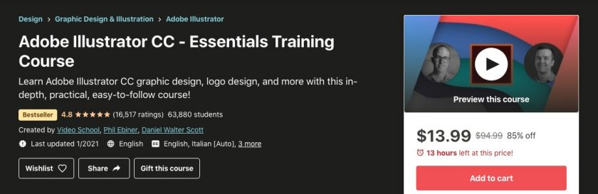 Udemy Adobe Illustrator Course > EPS file - what is it, and which programs can open it?