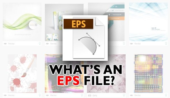 whats an eps file > EPS file - what is it and which programs can open it?