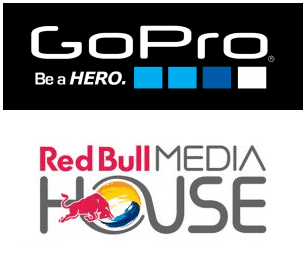 gopro redbull > GoPro and Red Bull Team Up
