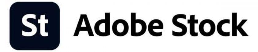 adobe stock logo 1 > 5 Shutterstock Alternatives Compared which will surprise you
