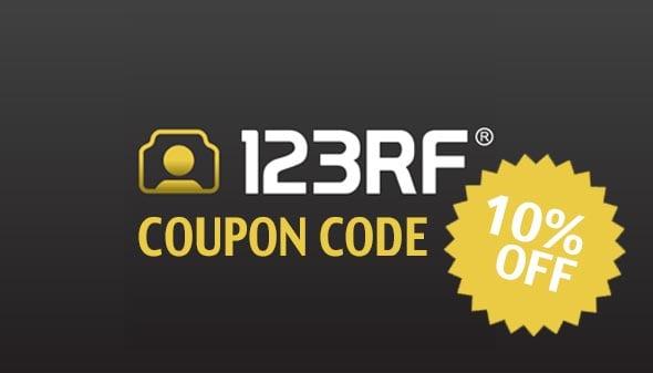 123rf Coupon Code 2017