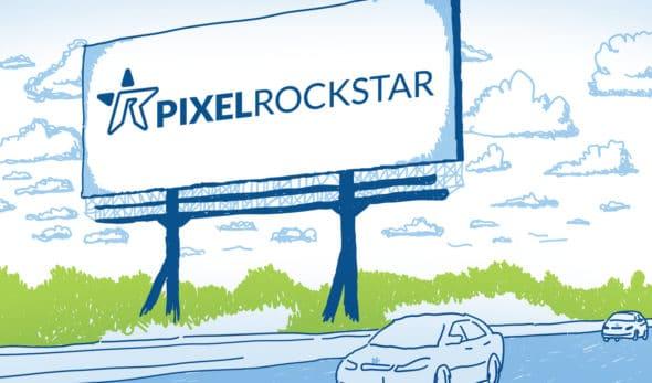 PixelRockstar Billboard