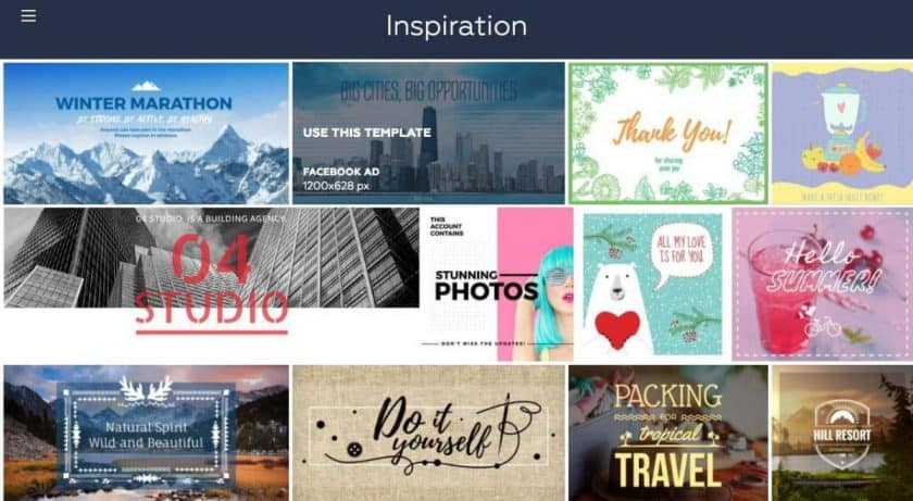 06 crello press kit > Crello: Depositphotos' Free Image Editor for Non-Designers!