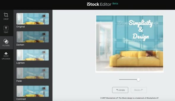 iStock Editor Sample > Photos for Social Media: A Complete Walk-Through for First-Timers!