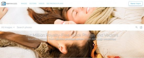 Yay Images Home > Unlimited Stock Photos: Top 4 Agencies to Get Unlimited Downloads Cheap