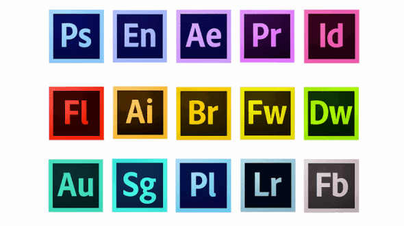 Creative Cloud apps all > Win 1 Whole Year Of Adobe Creative Cloud For Free! Enter our Giveaway Now!