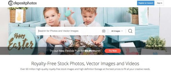 > Discover the 4 Best Fotolia Alternatives!