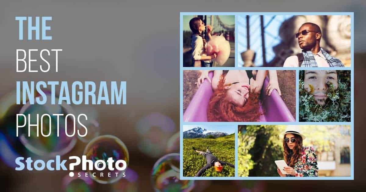 Best Instagram Photos > Where to get the Best Stock Photos for Instagram? Top List!