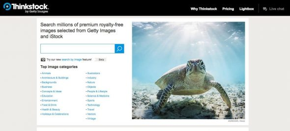 Thinkstock Last Homepage > Discover the Best Alternative to Thinkstock - Unbeatable Offer!