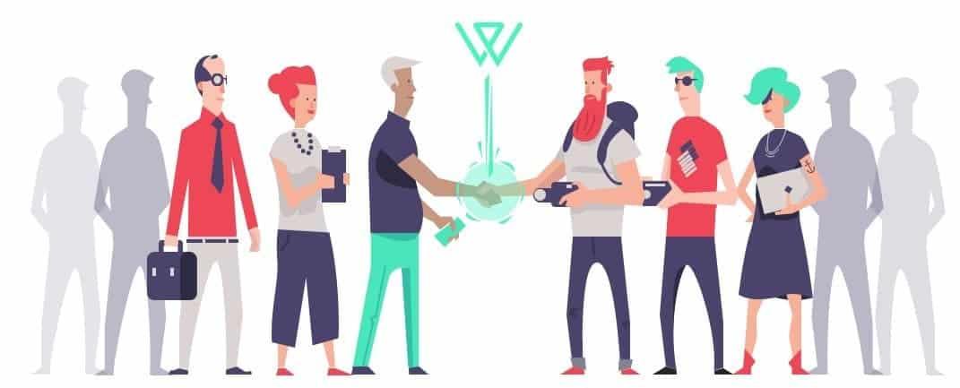 Wemark Marketplace > Meet Wemark, An Innovative Company Trying to Bring Blockchain to Stock Photos