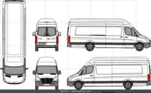 mb1635 767x470 > Best Car Outlines Solution: Vehicle Templates and Where to Buy Them