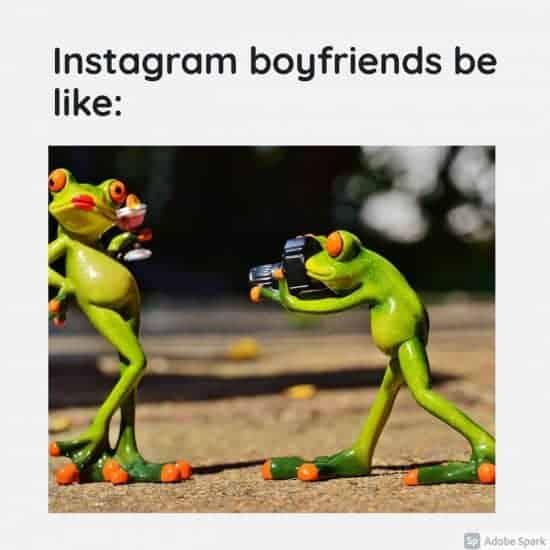 Meme Using Adobe Spark > Stock Photo Memes - The Origins of Your Funny Photo Meme
