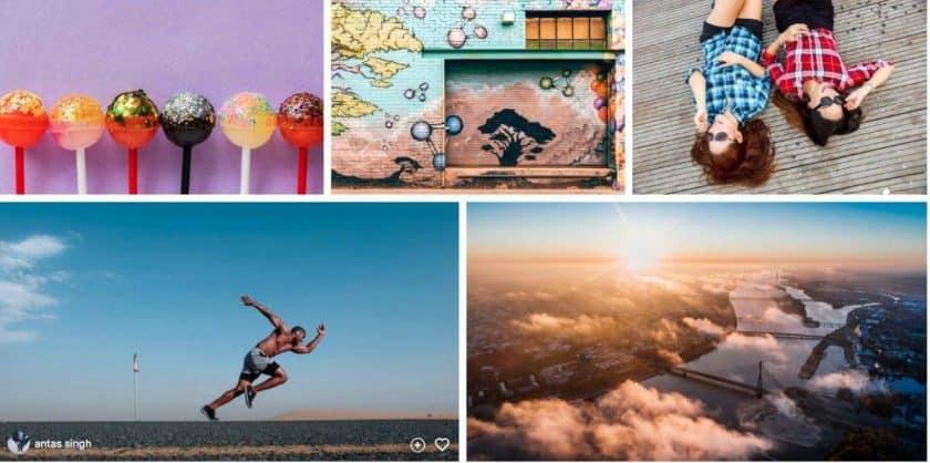 27+ nejlepších free fotobank s fotkami zdarma pro rok 2020! 5