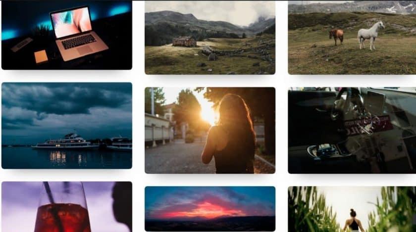 27+ nejlepších free fotobank s fotkami zdarma pro rok 2020! 6