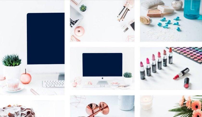 StyledStock Screenshot > The 27+ Best Free Stock Photo Sites in [wpsm_custom_meta type=date field=year]!