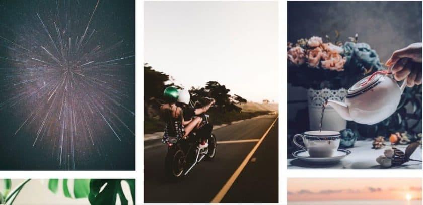 Unsplash Screenshot 2 > The 27+ Best Free Stock Photo Sites in [wpsm_custom_meta type=date field=year]!