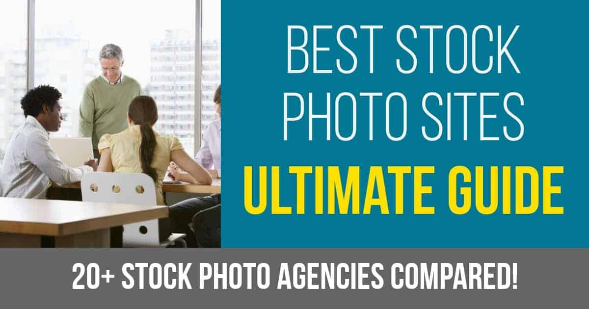Best Stock Photo Sites - Ultimate Guide