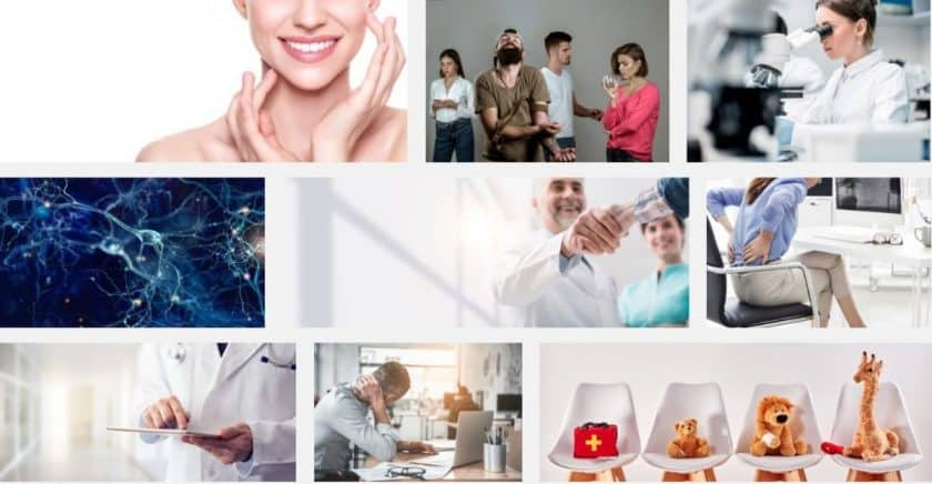 Adobe Stock Medical Category > Best Medical Stock Photos including Free Corona Virus (Covid-19) Images
