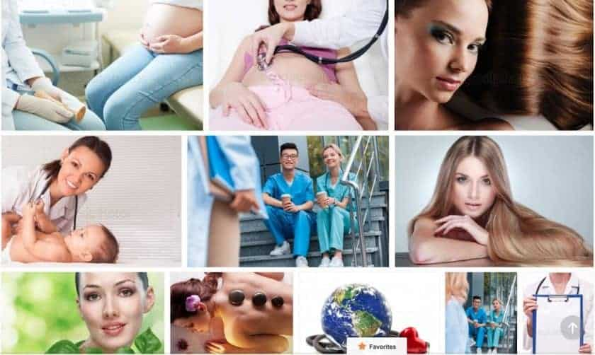 Depositphotos Medical Category > Best Medical Stock Photos and Where to Find Them